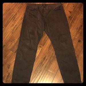 Lucky brand brown pants